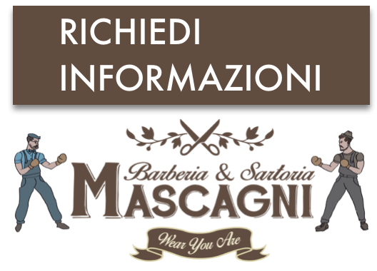 wear you are richiedi informazioni